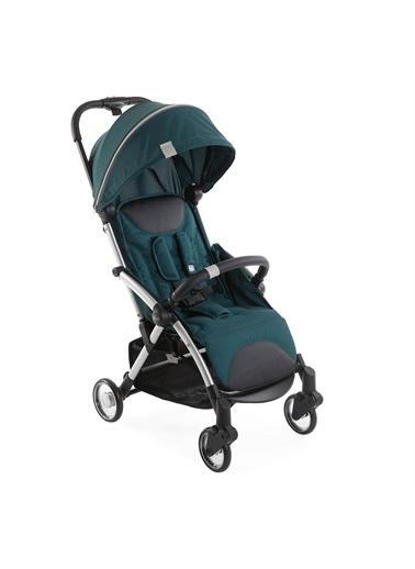Chicco Bebek Arabası Yeşil
